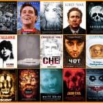 Matériel de films