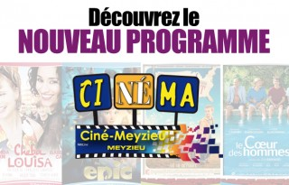 Illustration article nouveau programme