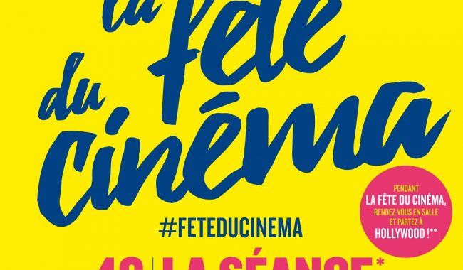 FETE CINEMA 2016