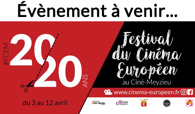 FCEM 2020 – Encart festival
